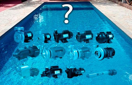 Quais os tipos de bomba de piscina?<