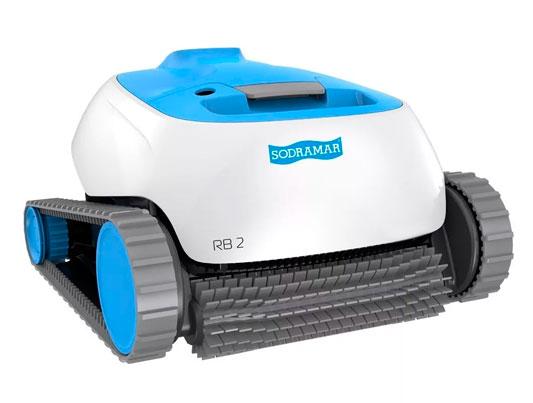 Robô para limpeza